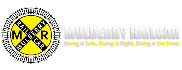 Mulberry Railcar